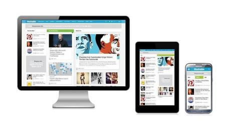 Adaptive And Responsive Design: For The HTML-Impaired | Curiosité professionnelle | Scoop.it