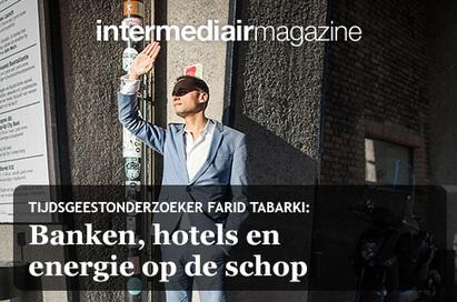 Intermediair Magazine 2014-01-09 | Arbeidsmarkt | Scoop.it