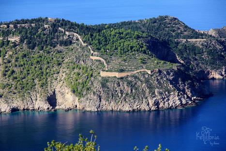 7 reasons to visit Kefalonia Greece - GoMad Nomad Travel | Kefalonia Villa News | Scoop.it
