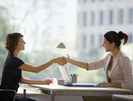 Comment trouver un job à l'étranger | Ma veille Rh | Scoop.it