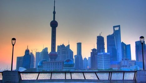 Which China Headline Do You Prefer? - McKinsey Greater China | Grande Passione | Scoop.it