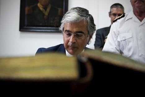 Portugal reduz contingente no Afeganistão de 230 para 158 militares em Outubro | Conflitos Afeganistão | Scoop.it