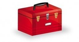 Toolbox, i migliori strumenti per il web.   Dario Vignali   Marketing & Web Marketing   Scoop.it