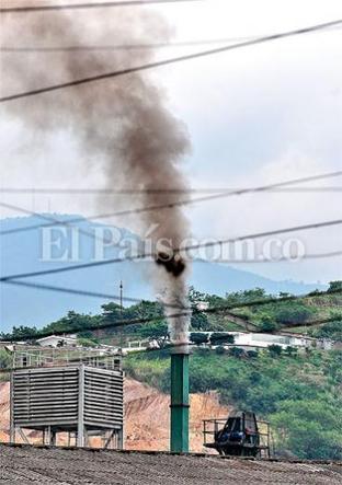 Firman convenio con instituto internacional para mejor la calidad del aire de Cali - diario El Pais | Calidad del Aire | Scoop.it