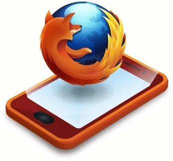 Mozilla Renames Boot 2 Gecko to Firefox OS and Partners with ZTE & TCL | Embedded Systems News | Scoop.it