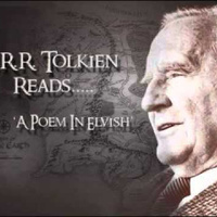 Listen to J.R.R. Tolkien read his poem Namárië in Elvish | Education Alchemy | Scoop.it