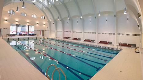 Une piscine parisienne chauffée à la chaleur d'un datacenter, c'est possible !   ON-ZeGreen   Scoop.it