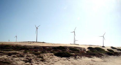 Energia eólica pode atender o triplo da demanda atual de eletricidade no Brasil, aponta estudo | Digital Sustainability | Scoop.it