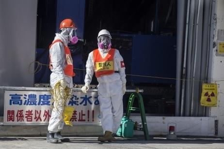 À Fukushima Daichi, trois ans après la catastrophe | Japan Tsunami | Scoop.it
