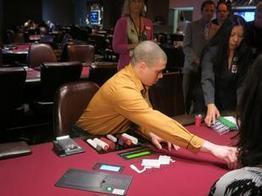 Maryland casino revenue soars 68% in October - Baltimore Business Journal | Casino Gaming | Scoop.it
