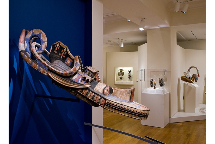 Baltimore Museum of Art opens renovated and expanded galleries for African and Asian art   Art Daily   À la une   Scoop.it