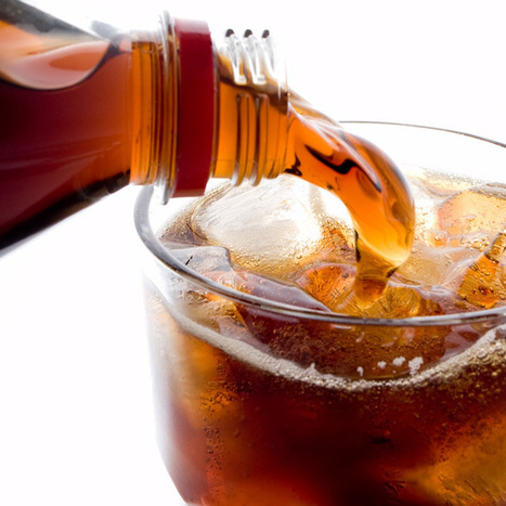 Guess what aspartame is made from? - msnNOW | Fitness and Nutrition on the Fly | Scoop.it