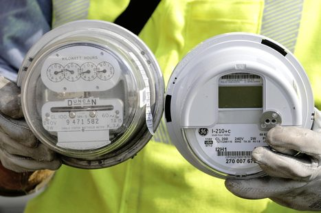 Your Outlet Knows: How Smart Meters Can Reveal Behavior at Home, What We Watch on TV | InfoSec News | Scoop.it