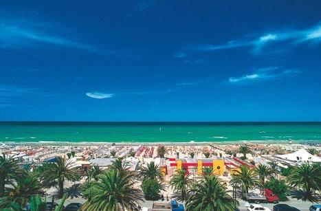 Marche: spiagge e mare per tutti - Tgcom24 | Le Marche un'altra Italia | Scoop.it