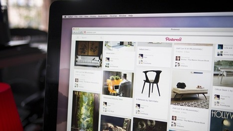 Pinterest Gets More Personal With Browser Tracking | Social Business & Social Media News, Analysis | Scoop.it