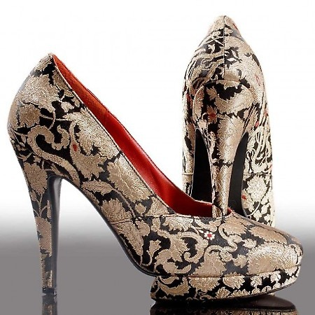 Buy Shoes Online for Women in India at allMemoirs | Online Shopping & Fashion Tips | Scoop.it
