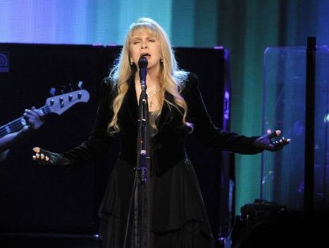 Fleetwood Mac celebrates hits with help from Kid Rock - The Detroit News | Music Production | Scoop.it