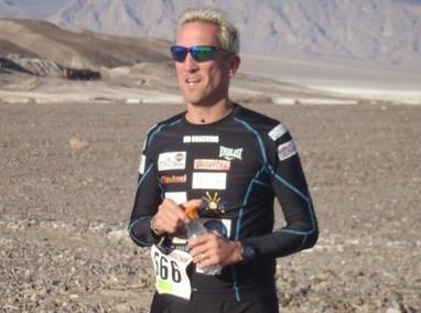 """6ème Run de David Redor dans la vallée de la Mort : La course était incroyable !  """" Plein les yeux !""""   Les infos de SXMINFO.FR   Scoop.it"""