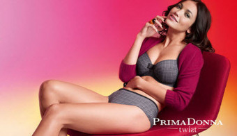Primadonna Twist Lingerie FW13 Collection | Sexy | Scoop.it