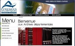 Les registres matricules des Pyrénées-Atlantiques sont en ligne | Rhit Genealogie | Scoop.it
