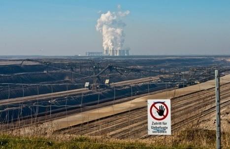 En Allemagne, les centrales à charbon ne sont plus rentables   Infos Développement Durable et RSE   Scoop.it