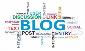 Un blog | Synonyme de détente passion ou travail ? | Valoriser son blog | Scoop.it