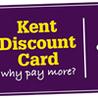 Kent Shopping Discounts