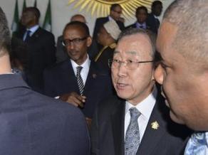 RDC : la signature d'un plan de paix capote à Addis-Abeba | UN Peacekeeping Press Clips | Scoop.it
