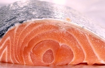Why You Should Be Wild About Salmon | CHARGE Your Nutrition! | Scoop.it