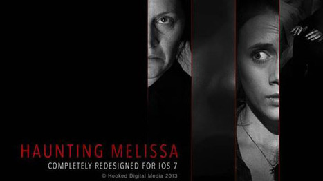 Taking Horror Interactive: Neal Edelstein on Haunting Melissa | Filmmaker Magazine | Thriller Codes and Conventions | Scoop.it