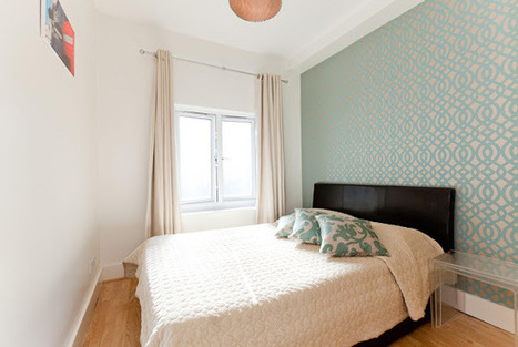 Modern Living In Outstanding Location Near Trafalgar Square, London Holiday Apartments - RatedApartments | Serviced Apartments in London | Scoop.it