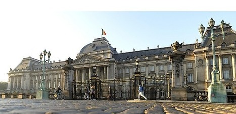 Brussels on strike: Rich city, poor citizens | Peer2Politics | Scoop.it