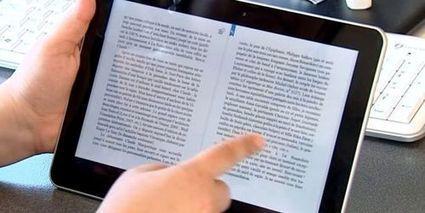 La lecture numérique, les bibs et les médiathèques: on va vous simplifier la vie   Actualité bibliothèques-archives   Scoop.it
