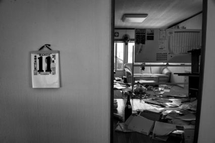 "30 documentary photos: Inside Fukushima ""No Go"" Zone 