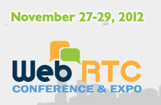 WebRTC Conference and Expo Makes Inaugural Debut in S. San Francisco ... - Ubergizmo | WebRTC Central | Scoop.it