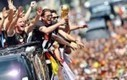 JERMAN JUARA PIALA DUNIA 2014: Hebohnya Pesta Kemenangan di Berlin | Jerman | Scoop.it
