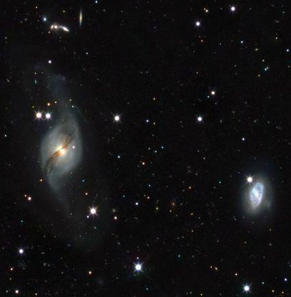 Comment mesurer les distances dans l'Univers ? | La mesure | Scoop.it