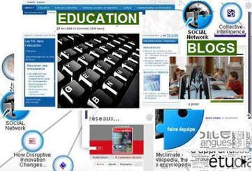 Essais Blogs et Education: Réseaux et Blogs - Campus Virtuel FLE | les sites du FLE | Scoop.it
