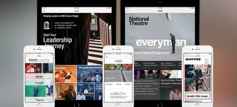Adobe's New DPS Puts the Focus on Mobile Content   Ebook and Publishing   Scoop.it