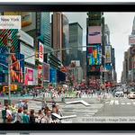 Street View llega a los navegadores móviles | Educación en las Nubes : Social Learning & U-learning | Scoop.it