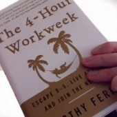 The 4-Hour Workweek – Can it work for Real Estate? | Digital Productivity For Real Estate Professionals | Scoop.it