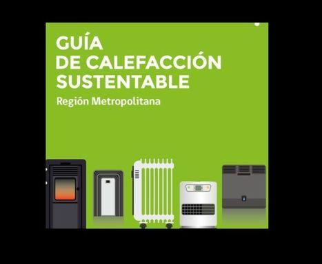 Elija la estufa sustentable y adecuada para su bolsillo - Publimetro Chile | Proyectos Sustentables | Scoop.it