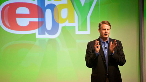 Inside the tech divorce of the decade: PayPal and eBay start a new - Mashable - Mashable   Social Work and Technology   Scoop.it