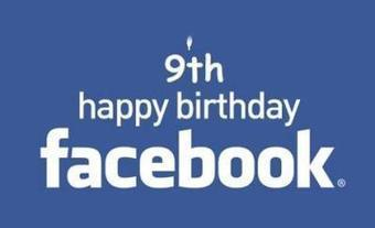 Facebook's 9th Birthday: A long journey of Social Networking Giant   Tech News N Updates   Scoop.it