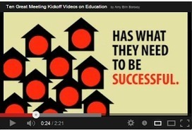 Top 10 Videos On 21st Century Learning | Psychology & Education | Scoop.it