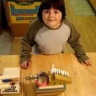A Seven Year Old Designs A Rube Goldberg Monster Trap! | Share Some Love Today | Scoop.it