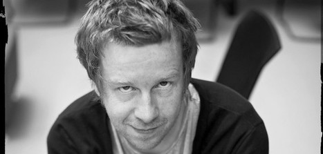 Kevin Barry's Yet-To-Be Released novel on Goldsmiths Shortlist | The Irish Literary Times | Scoop.it