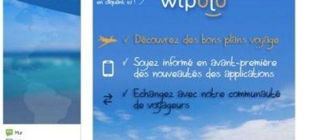 Facebook s'ouvre au réseau social de voyages Wipolo | SocialWebBusiness | Scoop.it