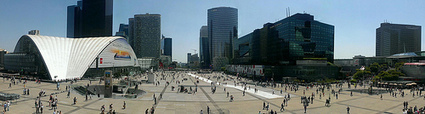 Le Tour de France du télétravail reprend et passera par la Défense les 24 et 25 juin prochains. | Etat des lieux du télétravail salarié en France | Scoop.it