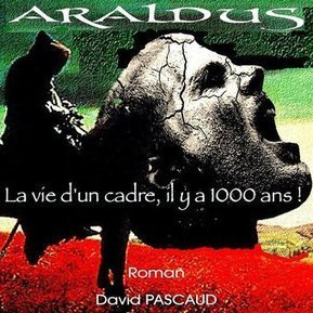 #Araldus, roman de #Chatellerault par @PascaudDavid | Chatellerault, secouez-moi, secouez-moi! | Scoop.it